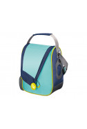 Термо чанта Maped Picnik Concept - синьо-зелена