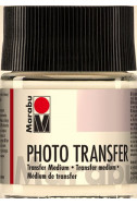 Фото трансферен медиум - Photo Transfer