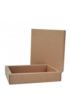 Кутия A5 - плоска, дъно и капак