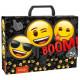 Куфарче с дръжка XXL Emoji