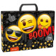 Куфарче с дръжка Emoji