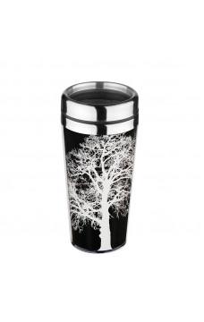 Термо чаша - Дърво
