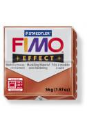 Полимерна глина Fimo Effect меден