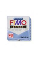 Полимерна глина Fimo Effect син ахат