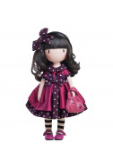 Кукла Santoro Gorjuss - Ladybird 32 см