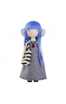 Кукла Santoro Gorjuss -Dear Alice 32 см