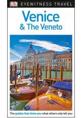 Venice and The Veneto