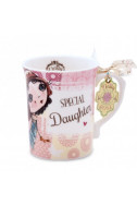 Порцеланова чаша Special Daughter