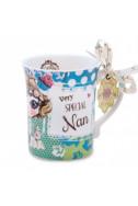 Порцеланова чаша Very Special Nan