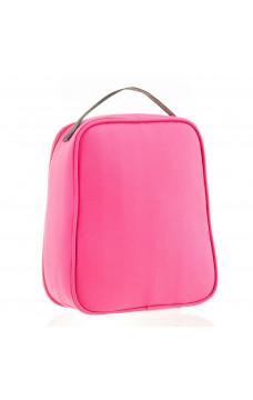 Термо чанта Lunch Monster - розова