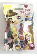 Пакет с  гривна - Soy Luna