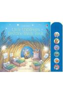Little Children's Bedtime Music Book