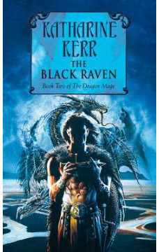 The Dragon Mage: Black Raven