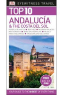 Top 10 Andalucia & Costa Del Sol