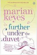 Further under the duvet