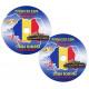 Румънски език - 2 CD