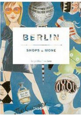 Berlin, Shops and More