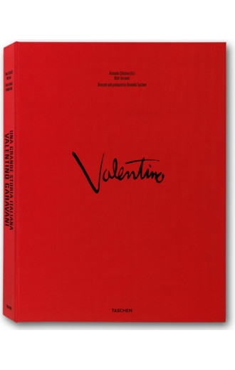 Valentino Garavani. Una grande storia italiana