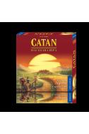 Заселниците на Катан: базисна игра