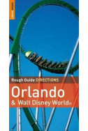 Rough Guide Directions Orlando and Walt Disney World