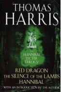Hannibal Lecter Trilogy