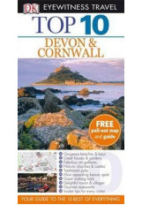 Top 10 Devon & Cornwall