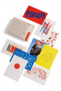 Alan Fletcher: 100 Maverick Postcards