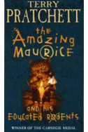 The Amazing Maurice and His Educated Rodents