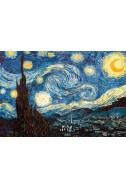 The Starry Night - 1000