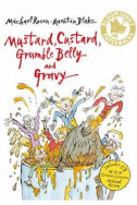 Mustard, Custard, Grumble Belly and Gravy + CD