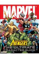 Marvel Avengers Character