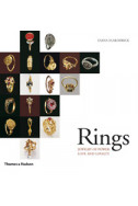 Rings. Jewelry of Power, Love and Loyalty