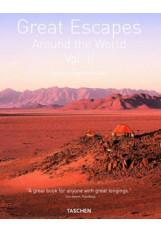 Great Escapes Around the World, Vol.2