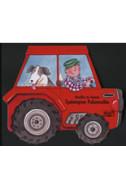 Книжка на колела: Тракторът Работливко