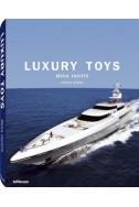 Luxury Toys Mega Yachts