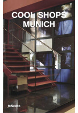 Cool Shops Munich