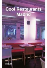 Cool Restaurants Madrid