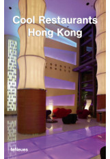 Cool Restaurants Hong Kong