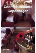 Cool Restaurants Copenhagen